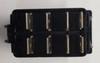 VDD2DGXHB, 10211691, 3975404, rcv-37125569, gray led, green led, dpdt, rocker switch, v series, carling