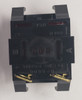 spa1a2m9, alternating action, square push button, push on push off, spst, s series, oslo, clear cap,