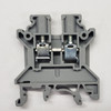 terminal block, CTS4U-N, altech, feed through, screw terminal block, din rail mount