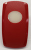 vvg8s00-000, carling, v series, rocker switch cap, actuator, hard red, single oval white lens,