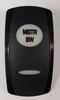 VVG9CXX-100-XMS1, carling, v series, rocker switch cap, contura 5, master switch actuator, 10211840, 3975967