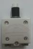 "1600-055-150, mechanical products, 15 amp, push to reset, circuit breaker, 7/16"" bushing, screw terminals bent 90 degrees, type 3, manual reset"