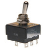 3pst, 3 pole toggle switch, on off, solder terminals, 1198-S/18, 7910010