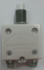 """mechanical products, 18 amp, push to reset, circuit breaker, 7/16"""" bushing, quick connect terminals bent 45 degrees 1600-195-180,1391234,431670,GECB18AT1,Z1322503,Z4623617"""