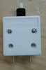 252-001-150, MP Push to Reset Breaker, 15 amp, 5000A interrupt, UL489, quick connects terminals, 252-001-150