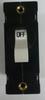 AA1-B0-34-615-4B1-C  Carling Technologies Circuit breaker, 15 amp, A Series, single pole, magnetic ,20652,324316,551315