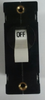 AA1-B0-34-625-4B1-C, Carling Technologies Circuit breaker, 25 amp, A Series, single pole, magnetic,324318