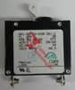 042-3005, Carling Technologies Circuit breaker, 30 amp, A Series, single pole, magnetic AA1-B0-34-630-3B1-C