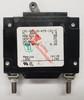 CA1-B0-16-475-121-C, Carling Technologies Circuit breaker, 7.5 amp, C Series, single pole, magnetic, 10-32 threaded stud
