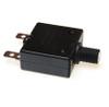 8 amp push to reset circuit breaker, white button, Carling, clb-083-27enn-w-a, 324944,ec0386