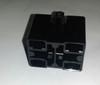 connector for illuminated plug, black, Carling VP series, HP1-01,00000496,190-17505-001,73809,cf0355,cm1815,cn-04f63sw,cn-04fsw