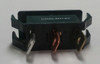 oslo, rocker switch, high inrush, off momentary on, illuminated, 12 volt lamp, green CRSL4H12V4M9