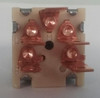 4 position rotary, fan blower switch, 6S754, 2199026, 222975