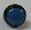 Otto P3-D211126. Push button switch. blue raised dome button. Normally open, e-2461-2, car wash switch, momentary, spring loaded push button,  dome blue push button switch, NO,
