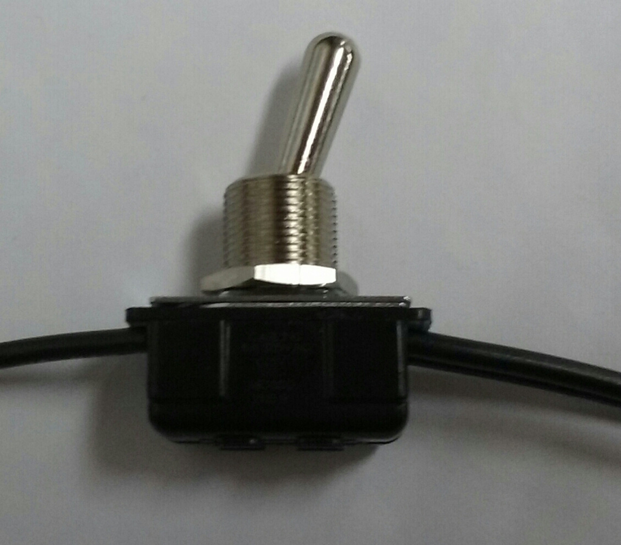 Carling 2bb65 73 Toggle Switch Offon Switches Electrical Products Wire Leads On 6 Amps