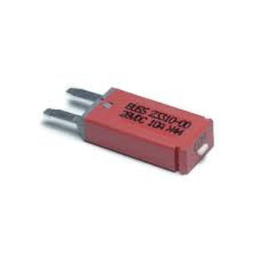 23310-00 Cooper Bussmann 10 Amp Mini Circuit Breaker - Type 3 Manual Reset