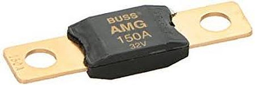 AMG-150 Eaton Bussmann Bolt on 150 Amp Automotive Fuse
