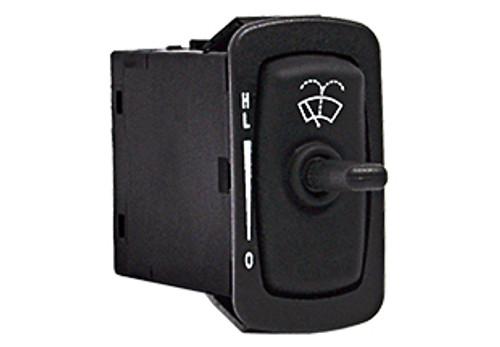 LW1A13Z-1165100-ZCS1, Carling, wiper control switch, LW series, wiper washer switch, 033-1006, 692-102, 695-102