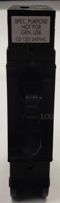 CD1-A3-DU0100-01A, eaton, heinemann, cd1 series, circuit breaker, 100 amp breaker