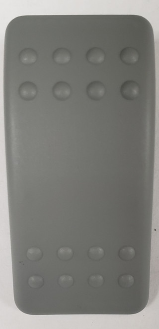 carling, switch cap, actuator, VVAZH00-000, grey, Carling, Actuator, V series, cap, rocker, grey, no lens, 20528