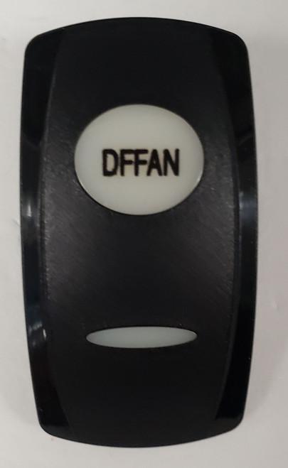 vvg9cxx-100-xdff1, dffan, df fan icon, rocker switch cap, carling, v series, actuator, 10211882, 3976222, rcv-46601083