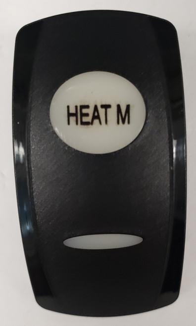 VVG9CXX-100-XHM2, carling, v series, rocker switch cap, contura 5, heat mirror actuator, 10211839, 3975966