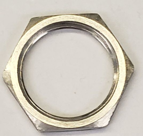 toggle hardware, toggle switch hex nut, hex nut, nickel hex nut, 1132-h