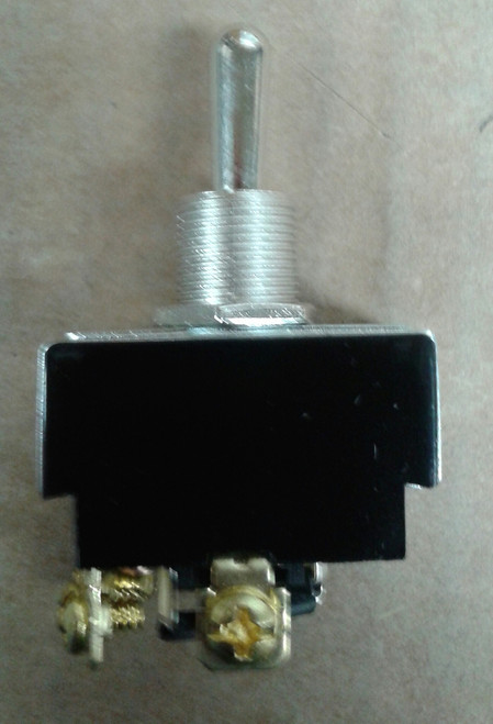 reversing toggle switch, momentary, spring return to center off position, double pole, screw terminals with jumpers,7300067,sw1448
