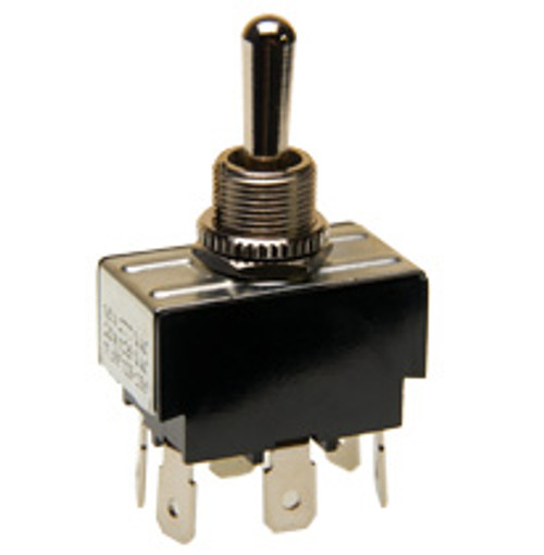 momentary toggle switch, spring return to center off position, quick connect terminals, double pole,031-1005-,031-2006,07-0351s,1000-2230,10368,20480,251220,31-0041,7300050m820118mad10052a,ae6038,af6038,es-tdpdtmfmt,g3-89652m-d1,msc04671,pe0084,qc9614,rd00001-08,sw240021,v022-0213