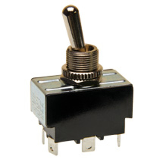double pole on, on toggle switch, solder terminals, 7803k13,011196,2-89682-1d,7300037,rd0001-01