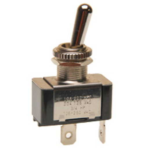 single pole momentary toggle switch, push on terminals, bat handle, momentary on, normally off,00019829,0214-gg3-018,0312002,20484,251222,40-1004-,40400010,7200080,7235c,7506k6,93-3003,ba14302tabs,e0006-2