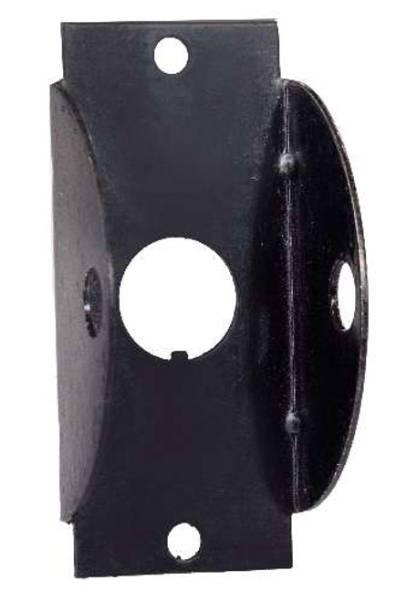 Toggle Switch Guard, Black Oxide, No Imprint, Carling, 1213-BLK, 272-07300-002