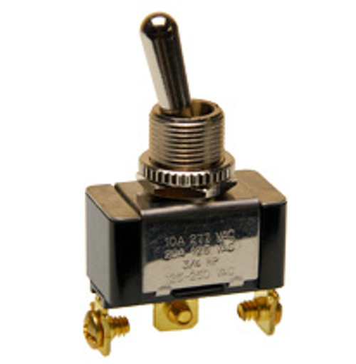 single pole, toggle switch, on - momentary on, screw terminals, spdt, 1241/20, 93-4001, 7510k7, 31939-11, 17-2413, 6fb54-73, 2-79672u, 11ts-15-8