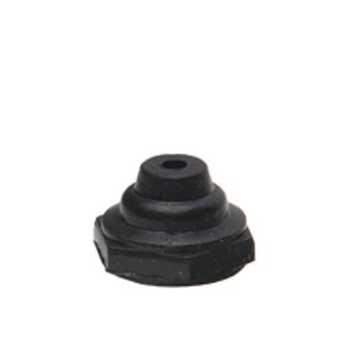 Toggle Switch Cover >> 14 B Black Half Toggle Boot
