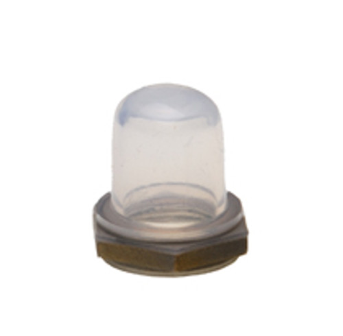 circuit breaker boot for 7/16 bushing, clear, protective cover, mechanical products, 1600-382-1