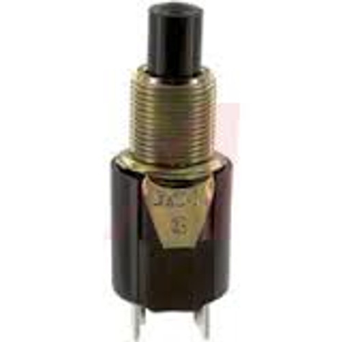 Eaton Push Button 8411K12, momentary on, normally open, screw terminals