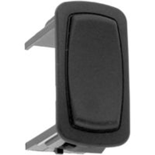Carling L Series Hole Plug, Black, LH1, 390-09004-001