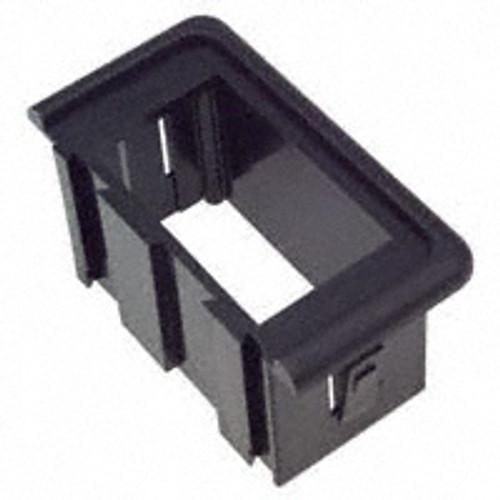 carling, v series, rocker switch,  mounting panel, end, black, vme, blue sea 8267, utilimaster 16511793-END,00001671,1018390,1382311,3979884,44385,44387,5025,536-1153-001,65586,707705,99-08-05-101,LL-7464-24,P-EC0525,R2800311,SW1-29