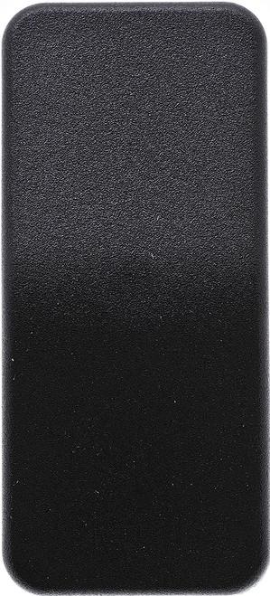 Carling, v series, Contura X1, hard black, no lens, VV6ZZ00-000, switch cap, actuator