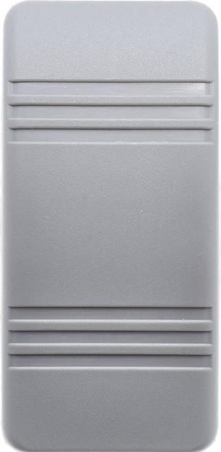 VVCZH00-000 Carling Contura 3 Hard Gray Actuator, no lens , rocker switch cap, actuator