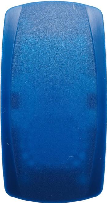 Carling V Series Contura V Hard Blue Actuator, no lens, VVGZX00-000