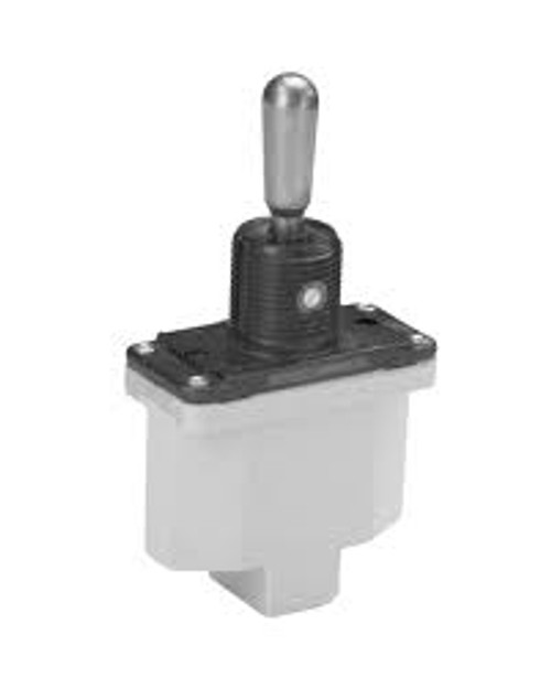 8500K4, MS24523-23, Military grade environmentally sealed toggle switch, on on, safran, labinal, eaton, cutler hammer