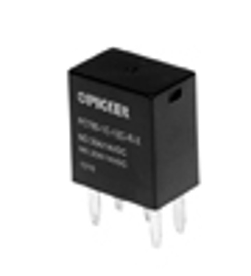 35 Amp Automotive Plug-In Power Relay