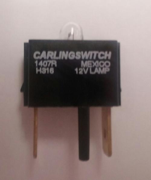 VP series, indicator light, Contura, Carling, lamp module, assembly,00018495,2-00-05791