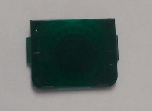 VP series, indicator light, Contura, Carling, green lens, assembly,344-07963-005