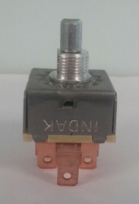 6s754a blower switch for heater \u0026 a c, roatry switch 4 position Champion Switch Wiring Diagram
