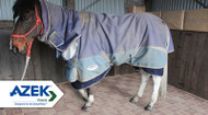 AZEK Pavers - Perfect for your Horse