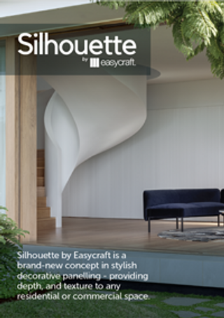 Silhouette By Easycraft