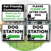 SUCCESS KIT FOR DOG STATIONS