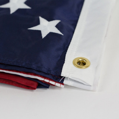 American Flag -Embroidered-4ft x 6ft